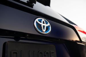 Toyota, Lexus, And Subaru Have Serious Problems With 2021 Inventory