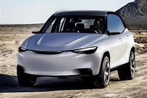 New Tesla Model Y Rival Has Over 600 Miles Of Range