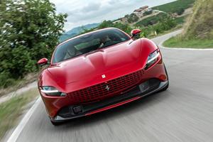Ferrari Has No Plans To Hybridize Its Latest Supercar