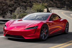 Tesla Roadster And Koenigsegg Jesko Have Something New In Common