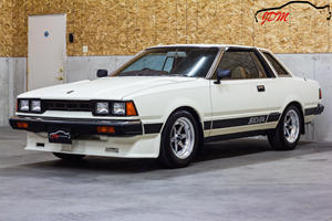 This Nissan Silvia S110 Is The Affordable JDM Survivor
