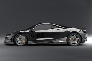 Lanzante Builds 7 New McLarens To Celebrate Legendary F1 GTR