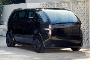 EV Startup Canoo Goes Public Before Selling A Single Car