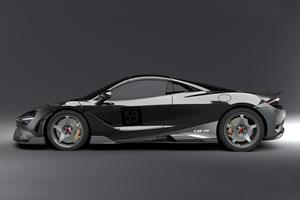 Scoop: McLaren 765LT Spider Coming Next Year