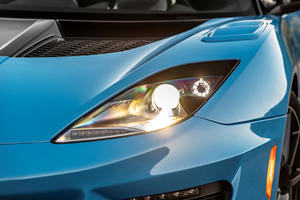 Get Excited For New Lotus Sports Car