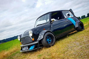 Meet The 13,000-RPM Mini From Hell