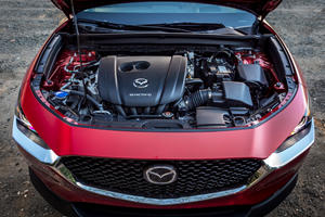 2021 Mazda CX-30 Finally Gets The Engine It Deserves