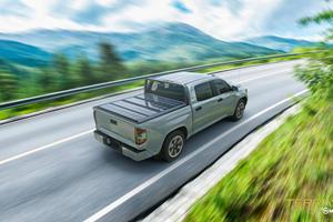 Solar Powered Trucks: Coming Soon