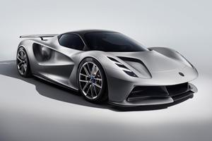 2,000-HP Lotus Evija Hypercar Suffers A Huge Setback