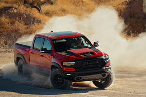 There's No Limit To Ram 1500 TRX Production