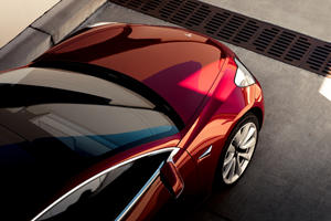 Tesla Owners Are Hacking Their Cars To Unlock Performance