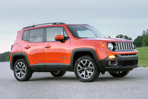 Angry Jeep Owner Sues Over Unsolved Seven-Year-Old Problem