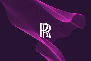 Rolls-Royce Unveils New Brand Identity