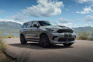 Official: 2021 Dodge Durango Pricing Announced