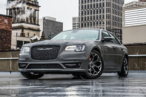 2021 Chrysler 300 Is Aimed At Enthusiast Buyers