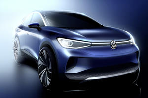 VW Wants Honda And Toyota Owners To Try The New ID.4