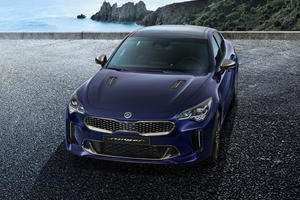 There Are Already Great Deals To Be Found On The 2021 Kia Stinger