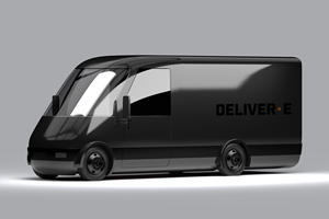Why The Bollinger Deliver-E Looks Nothing Like The Truck Or SUV