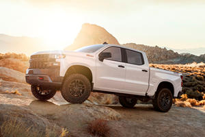 2022 Chevy Silverado Stealing A Cool Ford F-150 Feature