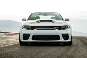 Dodge Reveals Pricing For 2021 Charger Lineup