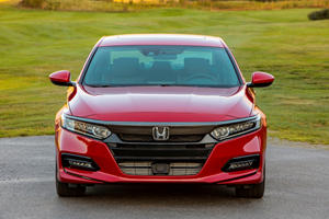 Why You Should Buy A Used Honda Accord With A Manual