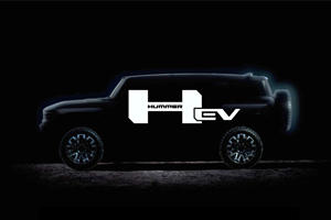 Everything You Need To Know About The GMC Hummer SUT