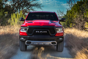 Ram 1500 Charges Into 2021 With New Tech Options