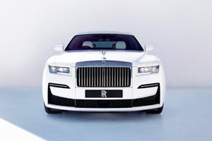 Can't Afford The New Rolls-Royce Ghost? Here Are 8 Cheaper Options