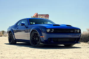 Yes! Dodge Charger And Challenger Hellcat Just Got Cheaper
