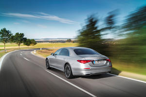Mercedes-Benz Winning The Race To Level 3 Autonomy