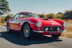 Ferrari 250 GT Revived For The 21st Century