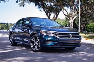 What We Love And Hate About The 2020 Volkswagen Passat