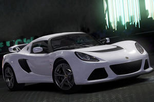 Forza Horizon Gets New DLC Packs