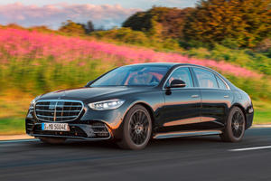 New Mercedes-AMG S63e And S73e Will Blow Away The Competition