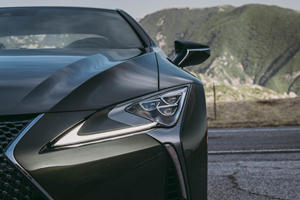There's A Secret Lexus LC Deal Happening Right Now