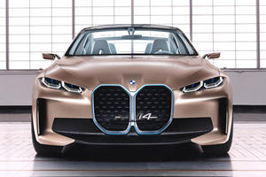 BMW's Massive Response To Tesla Is Coming Soon