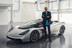 Don't Expect Gordon Murray's Next Car To Be As Wild As The T.50