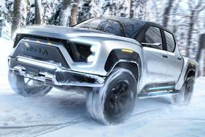 General Motors Will Help Build The Nikola Badger After Latest Deal