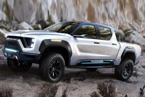 GM Says Nikola Badger Won't Eat Into Hummer EV Sales
