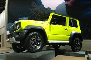 Suzuki's Solution To Europe's Jimny Sales Ban Is Brilliant
