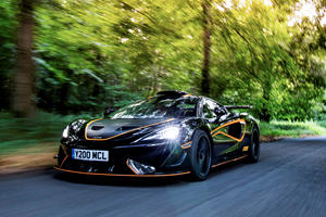 McLaren 620R R Pack Is Too Extreme For Americans