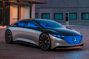 13 Future Electric Cars We Can't Wait To See