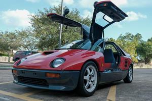 Autozam AZ-1 Is America's Greatest JDM Sports Car On Sale