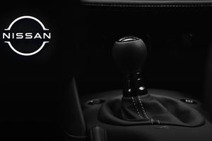 It's Official: The Nissan 400Z Will Have Three Pedals