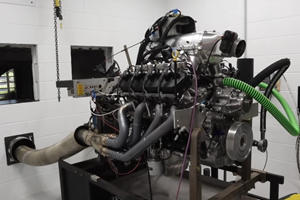 Tuner Gives Ford's Godzilla An 800-HP Lease On Life