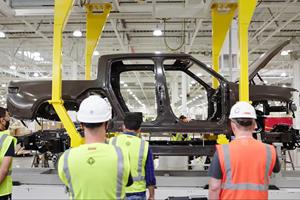 Rivian Is Way Ahead Of The Hummer EV And Tesla Cybertruck