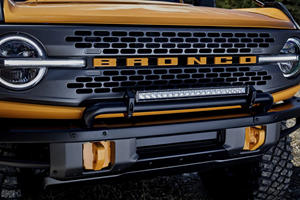 There's One Thing The Ford Bronco Will Never Get