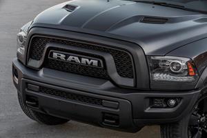 2021 Ram 1500 Classic Warlock Receives A Cool New Option