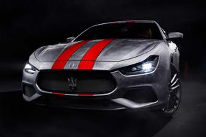Maserati's Fuoriserie Program Launches Three One-Off Models