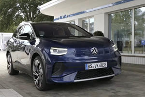 This Is When The Volkswagen ID.4 Will Debut